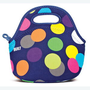 BUILT-Neoprene-Mini-Gourmet-Getaway-Lunch-Tote-Scatter-Dot