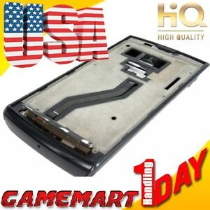 Housing Cover Back Chassis Case Samsung Galaxy s Captivate I897 | eBay