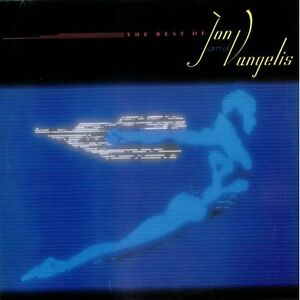 JON AND & VANGELIS (NEW SEALED CD) VERY BEST OF / GREATEST HITS (I HEAR YOU NOW)