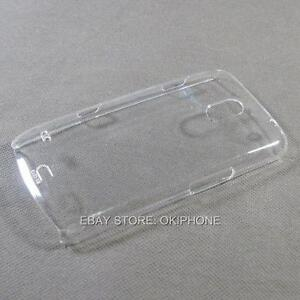 New-Hard-Clear-Crystal-Case-Cover-For-Samsung-Google-Galaxy-Nexus-I9250-FREE-P-P