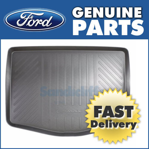 Genuine Ford C-Max Boot / Load Liner 1477128 (models prior to 11/2010)