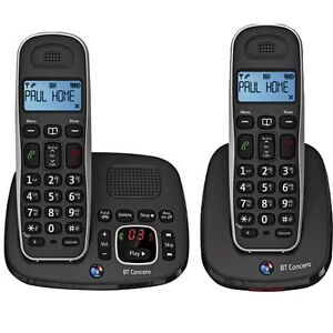 BT-CONCERO-1500-TWIN-DIGITAL-CORDLESS-PHONE-WITH-ANSWER-MACHINE