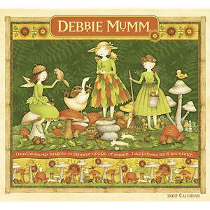 Debbie Mumm Calendar | eBay