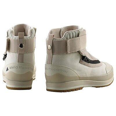new~STELLA McCARTNEY adidas CORYLUS Boot SLEEK winter snow Shoe hiking Womens 8-