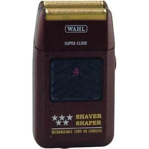 Wahl-Professional-5-Star-Mens-8061-SHAVER-Cord-Cordless-Bump-Free-Close-Shave