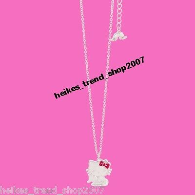 AVON niedliche HELLO KITTY  ®  Angel Halskette Original Sanrio  NEU