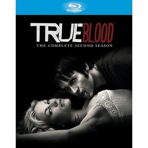 True-Blood-Complete-Second-Season-Blu-Ray-Television-Region-Free-Brand-New