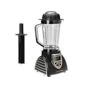 Montel-Williams-HealthMaster-Elite-1200-Watt-2-Quart-Fruit-and-Vegetable-Black