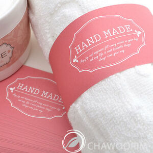 20sheet-CLASSIC-PINK-Label-For-Soap-Baking-Candle-Multi-Purpose-Gift-Packaging