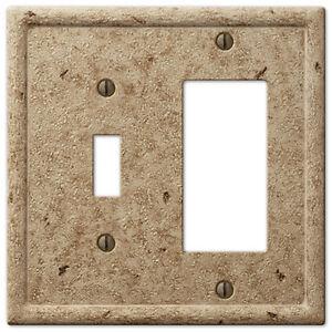 Stone Switch Plate Ebay