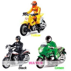 1:18 Mini RC Remote Control Motorcycle BIKE 4 colour