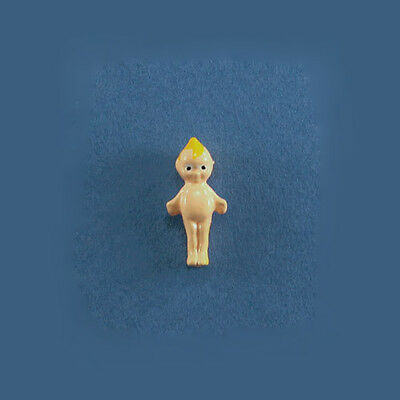Adorable Dollhouse Miniature Kewpie Doll #JLM109