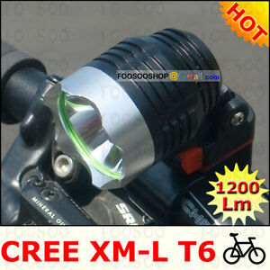 CREE-XML-T6-LED-Bike-Bicycle-Light-HeadLight-headLamp-Cycle-RIDING-Lamp-XM-L