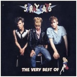 STRAY-CATS-BRAND-NEW-CD-THE-VERY-BEST-OF-17-GREATEST-HITS-COLLECTION