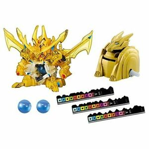 TAKARA-TOMY-CROSS-FIGHT-CB-45-B-DAMAN-SMASH-DRAGOLD-FIGHTING-SET-BM46319