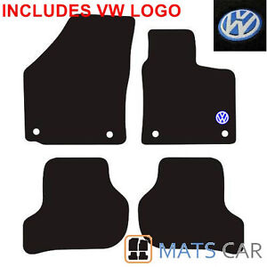 Vw Scirocco Car Mats Ebay
