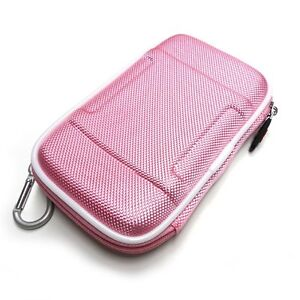 Panasonic-LUMIX-DMC-TS3-DMC-FT3-Digital-Camera-Hard-Pouch-Case-Pink