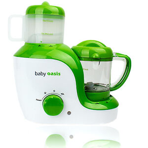 Baby-Food-Maker-all-In-One-Steamer-BPA-Free-w-Steamer-Blender-and-Spatula