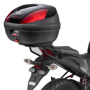 Honda CB500F 13-14 GIVI REAR RACK KIT SR1119 for MONOLOCK type TOP BOX in STOCK