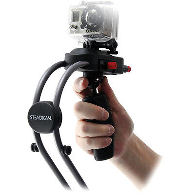 Pro Steadicam For Gopro Hd Hero Hero2 Helmet 960 Surf Professional Motorsports