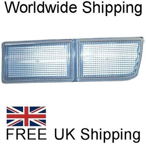Towing-Eye-Fog-Lamp-Cover-trim-Right-for-VW-Golf-Mk3-III-Driver-Side