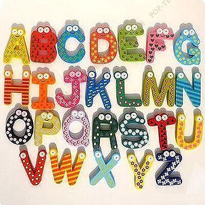 Буквы английского алфавита своими руками