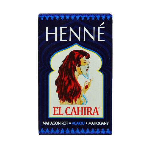 picture 3 of 9 - Henne Color Acajou