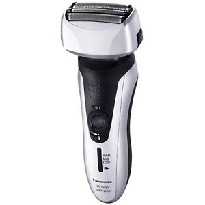 Panasonic-ES-RF31-Q-Wet-Dry-Pivoting-Head-Mens-Shaver-with-Slide-up-Trimmer