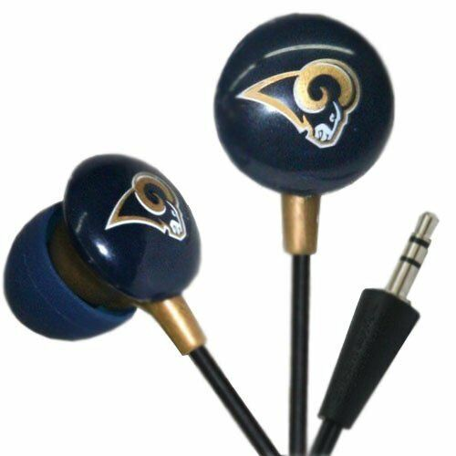 NFL Football iHip Ear Buds - Pick Team