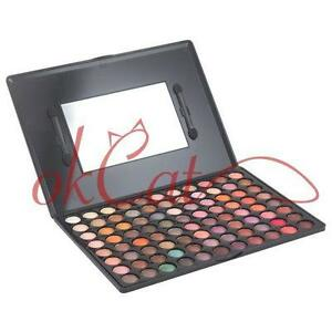 Pro-88-Metal-Color-Eye-Shadow-Makeup-Eyeshadow-Palette