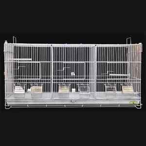 CANARY FINCH BREEDER CAGE 35X13X17 bird cages toy toys parakeet C3514 parrot