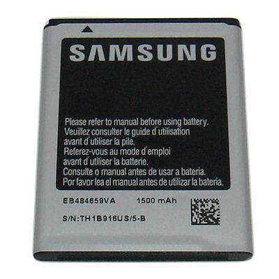 3.7v Li-ion Samsung Cell Phone Battery Eb484659va For T-mobile Exhibit 2 Ii 4g