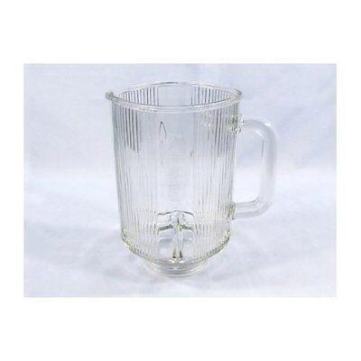 Kenwood Blender replacement glass goblet - BLX50, BLX51, BLX52, BLX63 - 710720