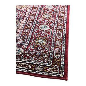 Valby ruta multicolor baja pila con estilo alfombra persa for Alfombras estilo persa
