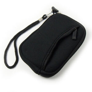 Black-Sleeve-Carry-Case-Samsung-ES80-MV800-PL20-PL120-PL170-PL210-SH100-ST65