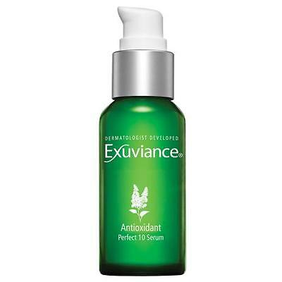 Exuviance Antioxidant Perfect 10 Serum 1oz -- Brand