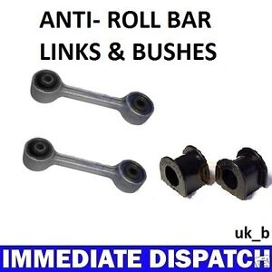 BMW-316-318-320-E36-REAR-Anti-Roll-Bar-Sway-bar-2-x-Bushes-2-x-Links-Rods