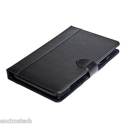 Brand Fujitsu Executive Leather Portfolio Case Stylistic St6012 Fpccc118