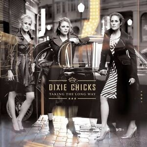DIXIE-CHICKS-Taking-The-Long-Way-CD-BRAND-NEW