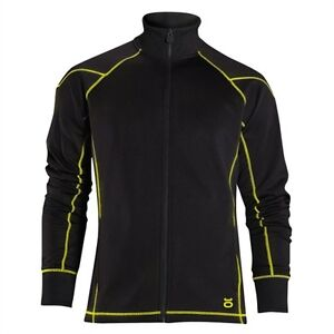 Jaco-Training-Jacket-Black-SugaFly-Yellow