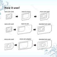 Recovery Adapter Micro Sim Card