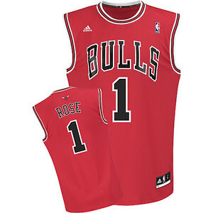 NBA-Derrick-Rose-Chicago-Bulls-Basketball-Shirt-Jersey-Vest