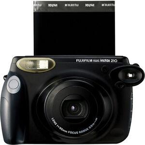 Fuji-Fujifilm-Instax-210-Instant-Film-Camera-Brand-New