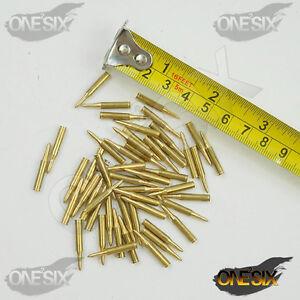 X95-37-1-6-Scale-Action-Figure-M2-M82-Metal-Bullet-Ammo-Set-50-pieces-12-7