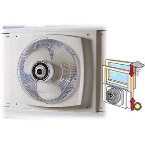NEW-Lasko-2155A-16-3-Speed-Window-Fan