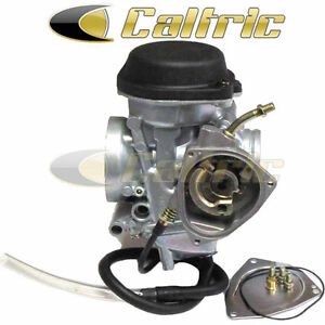 Carburetor Yamaha Raptor 350 YFM350 2004-2012 NEW Carb