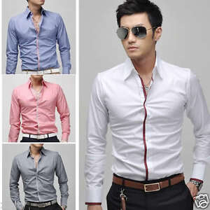 New-2012-Collection-Mens-Stylish-Luxury-Formal-Casual-Slim-Fit-Dress-Shirt-RSS