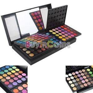 Pro-180-Full-Color-Makeup-Eyeshadow-Palette-Eye-Shadow