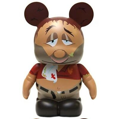 Disney Vinylmation 9 Figure - Holiday 3 - Thanksgiving