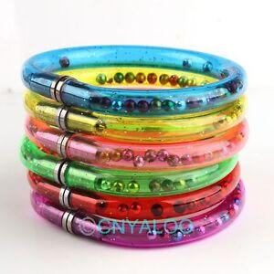 30x-Mixed-Bulk-Novelty-Ball-Point-Pens-Bangle-Bracelet-COMBO-260204-Hot-Sell